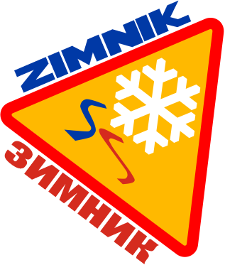 ZIMNIK - From North Cape to Bering Strait